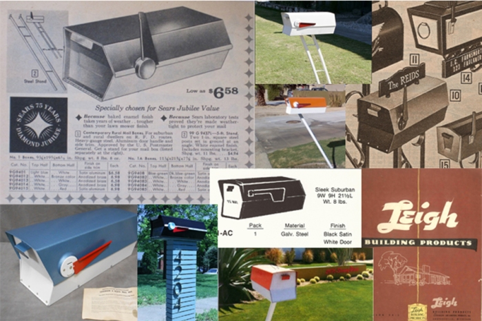 Collage-History-Mailboxes
